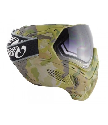 Sly Profit Thermal Goggle Full Camo