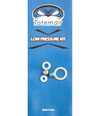 Totem Air Rebuild Kit for Preset Regulators