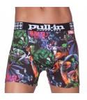 Pull-In Underwear
