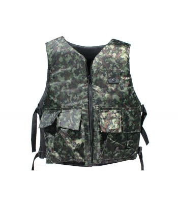GXG Basic Tactical Vest