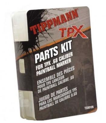 Tippmann TiPX Universal Parts Kit
