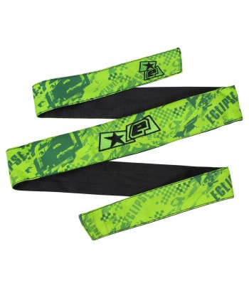 Eclipse Fracture Headband