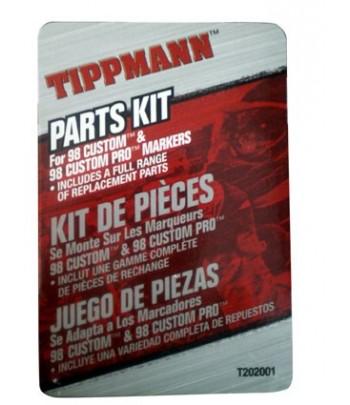 Tippmann 98 Custom Universal Parts Kit for Platinium Series