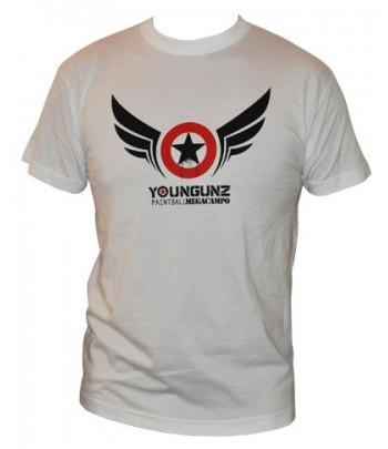 "Megacampo ""Youngunz"" T-Shirt"