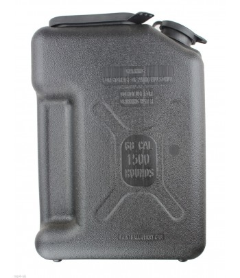 Buddha Paintball Jerry Can