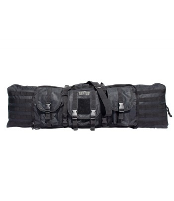 GXG Deluxe Tactical Gun Case