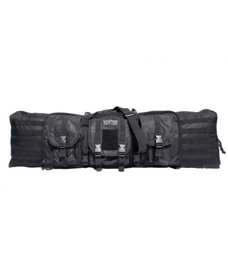 GXG Deluxe Tactical Gun Case