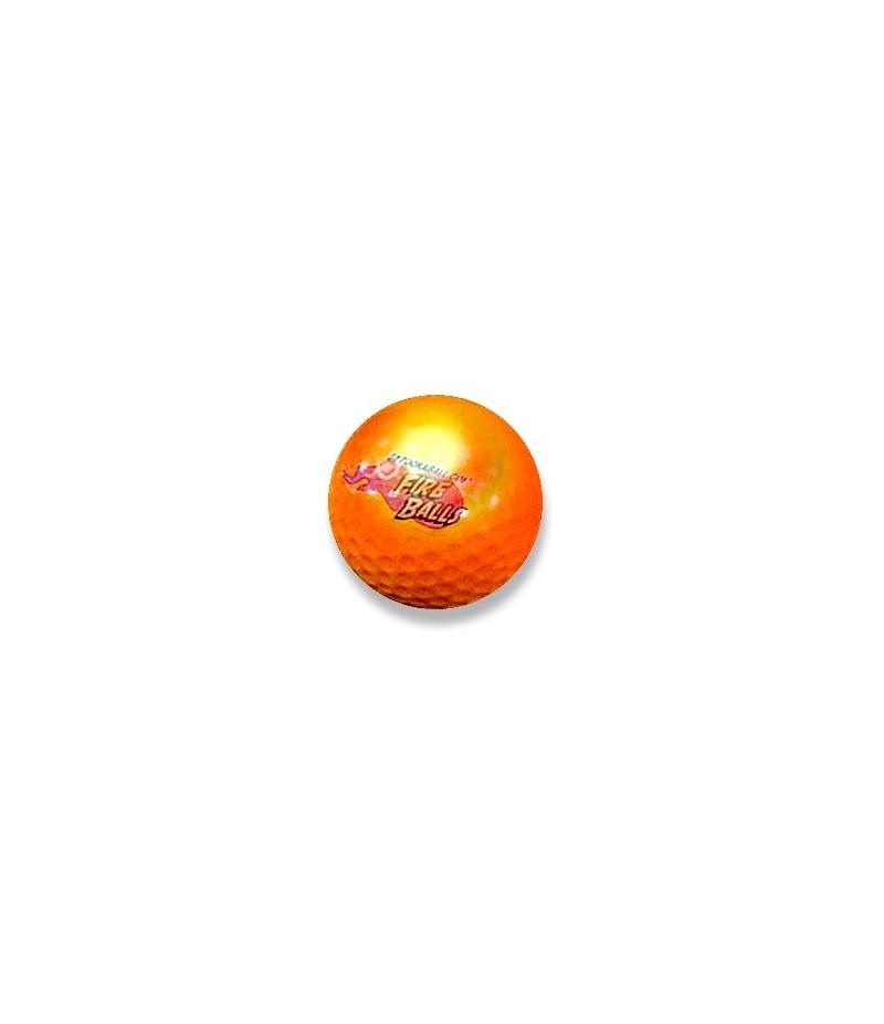 Bazooka Ball  Fire 500 Balls Box