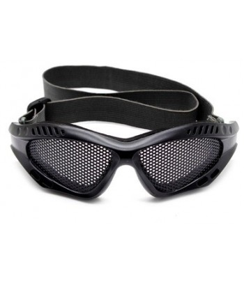 Bazooka Ball Mesh Glasses