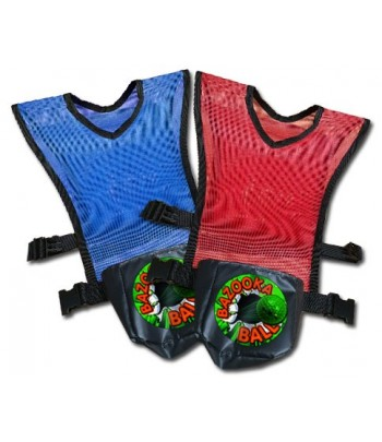 Bazooka Ball Team Vest