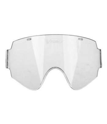 VForce Armour Single Clear Lens