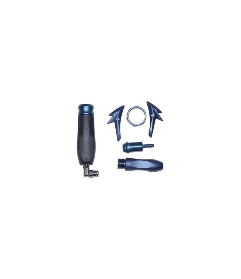 Spyder VS Body Kit