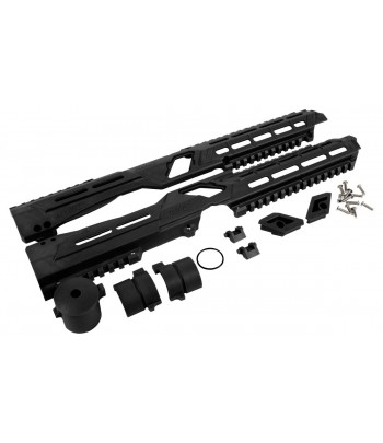 Eclipse Etha EMC Rail Mounting Kit