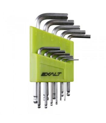 Exalt Hex Key Tool