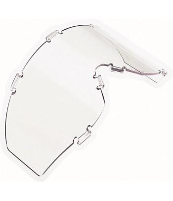 JT Spectra  Single Anti-Fog Clear Lens