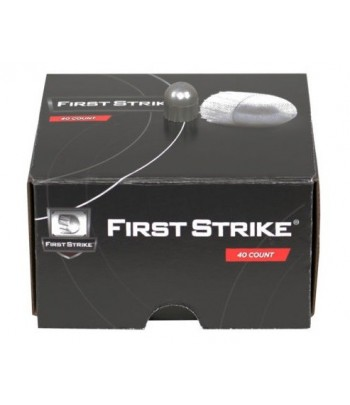 First Strike Paintballs 40 round Box