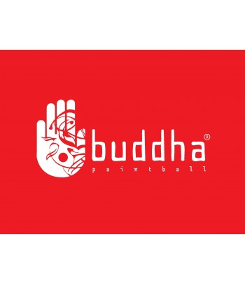 "Buddha ""Capture the Flag"""