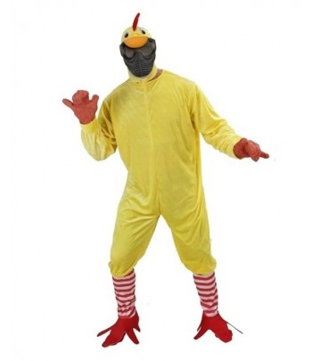 Buddha Chicken Hunt Suit