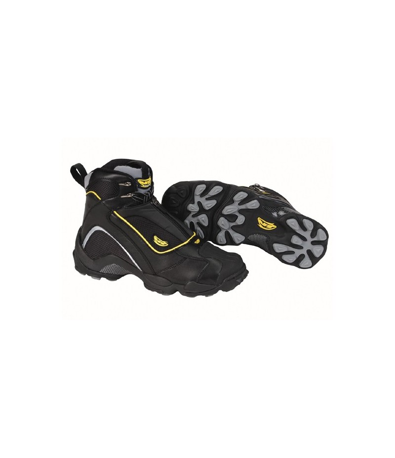 JT Hightop Shoe