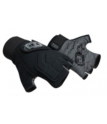 Eclipse Overload Gauntlet Gloves Black XL
