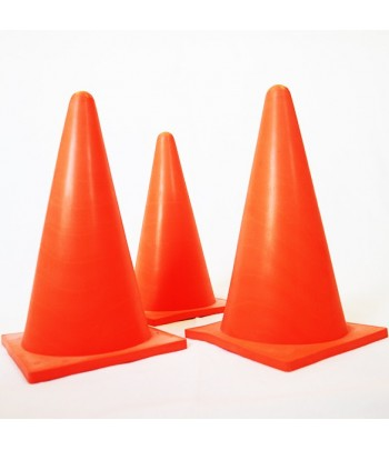 Collapsible Cone 9""