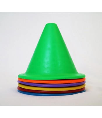 """Cones Flexíveis  6.7"""""""
