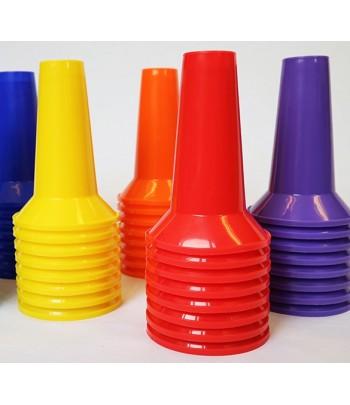 "Super Flex 6.5"" Cone"