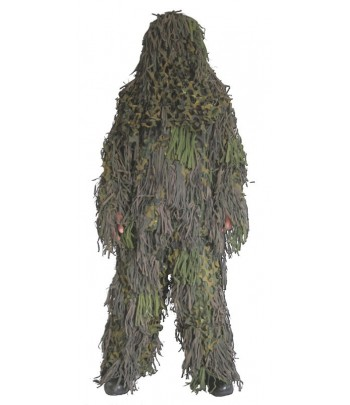Camosystems Ghillie Suit Complete Set