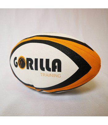 Rugby Match Ball Size 4