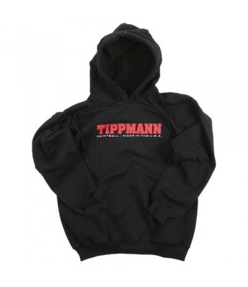 Tippmann Logo Hooded Sweatshirt