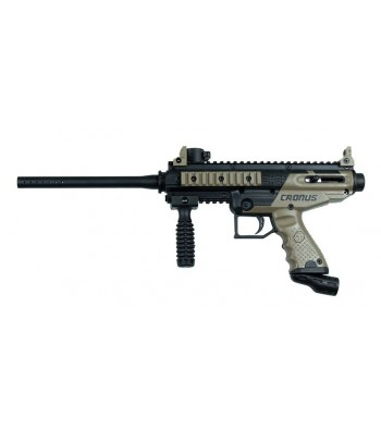 Tippmann Cronus 50 Cal Black Earth
