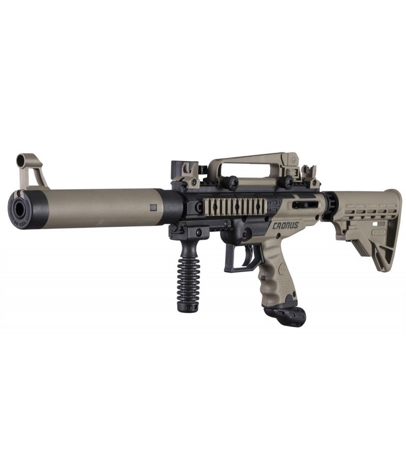 Tippmann Cronus Tactical 50 Cal Black Earth