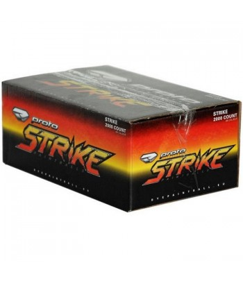 Proto Strike Yellow Paintballs