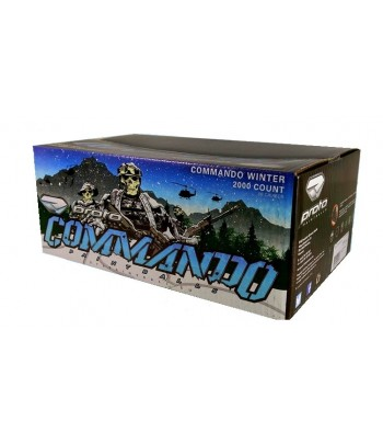 Proto Commando Winter Paintballs