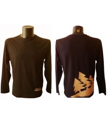 "Megacampo ""Eldorado"" Longsleeve T-shirt"