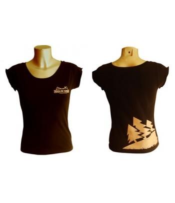 """Megacampo """"Eldorado"""" Girl T-shirt"""