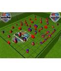 NXL Tournament Field 2019 - 48 Bunkers