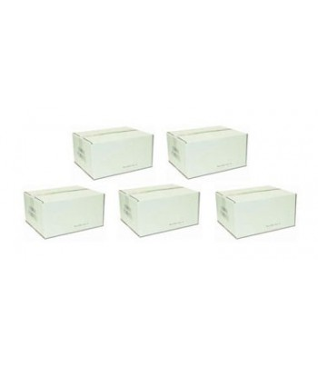White Box Paintballs - 5 Box Pack