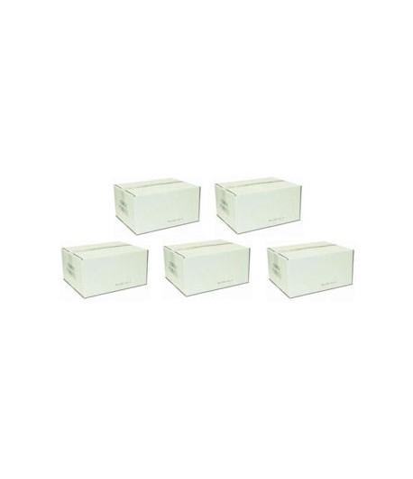 White Box Paintballs - 5 Box Pack