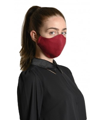 Buddha Triple Layer Reusable Face Mask
