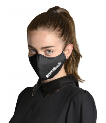 Tomahawk Triple Layer Reusable Face Mask