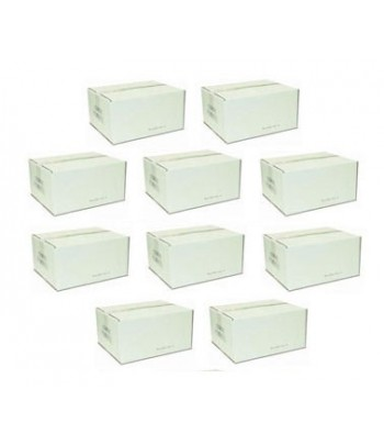 White Box Paintballs - 10 Box Pack