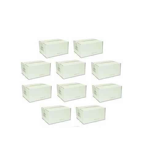 White Box Paintballs - 10 Box Pack
