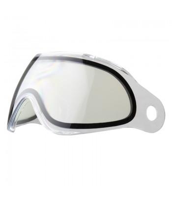 Dye SLS Thermal Lens