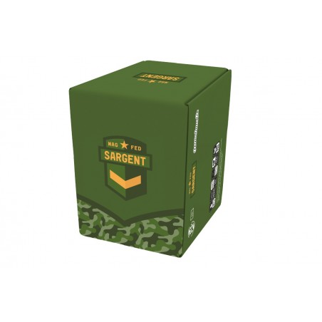 Tomahawk Magfed Sargent 500 Paintballs