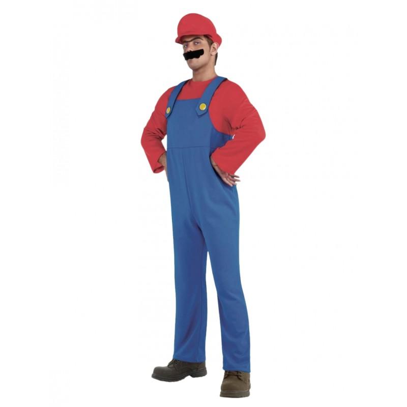 Super Mario Suit