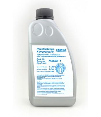 Bauer Compressor Oil for...