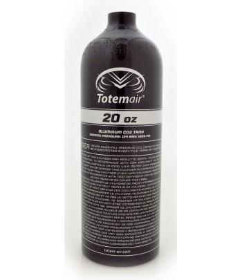 Totem Air 20 Oz Pi Bottle No Valve