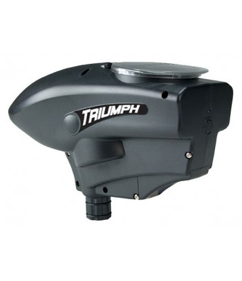 Tippmann Triumph SSL-200 Electroninc Loader up to 15 BPS