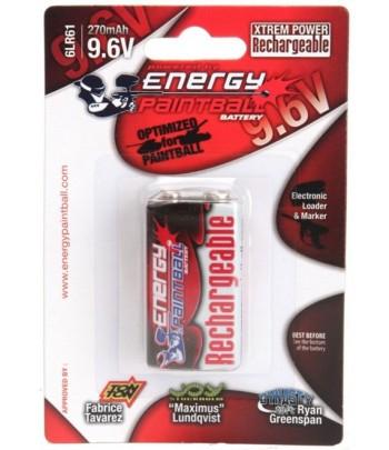 Energy Paintball 9.6V...